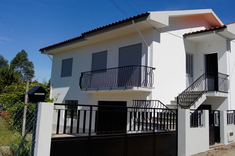 Moradia V3 Pinheiro – Arouca