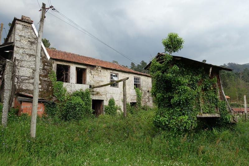 Quinta da Prechã - Moldes