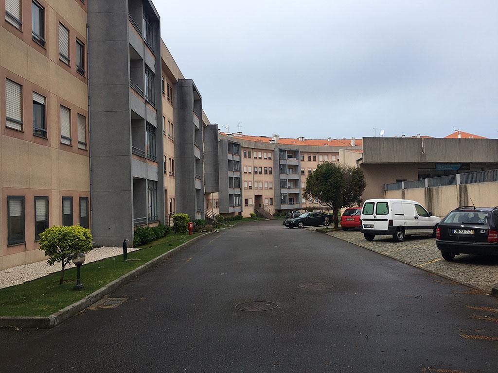 Apartamento T3 - Arcozelo