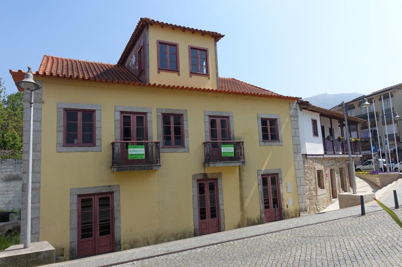 Casa Centro de Arouca